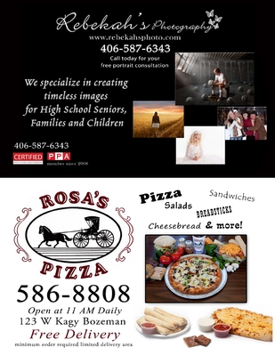 Please Support These Businesses That Support Our School
